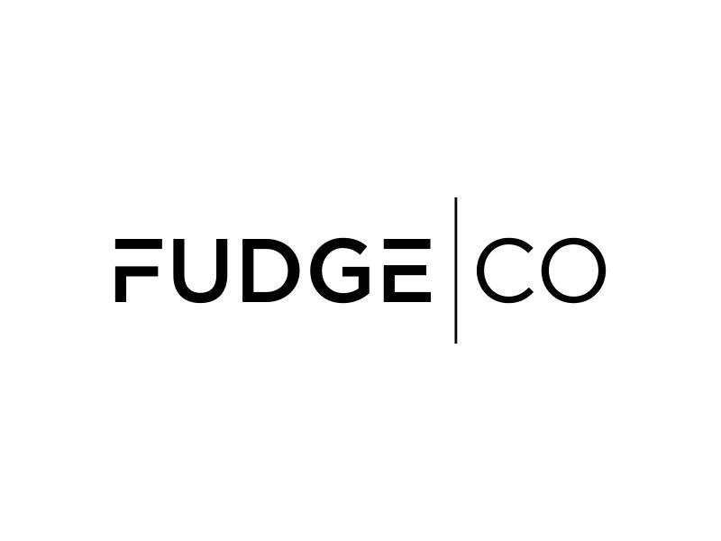 Fudge Co logo design by mukleyRx