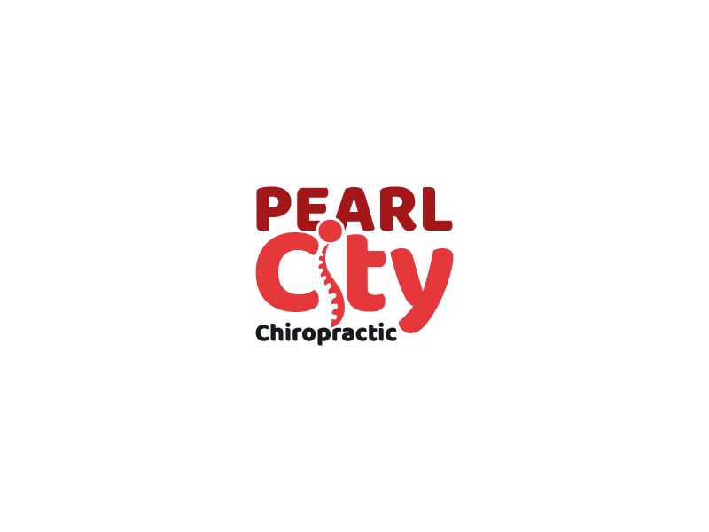 Pearl City Chiropractic logo design by wdmpk