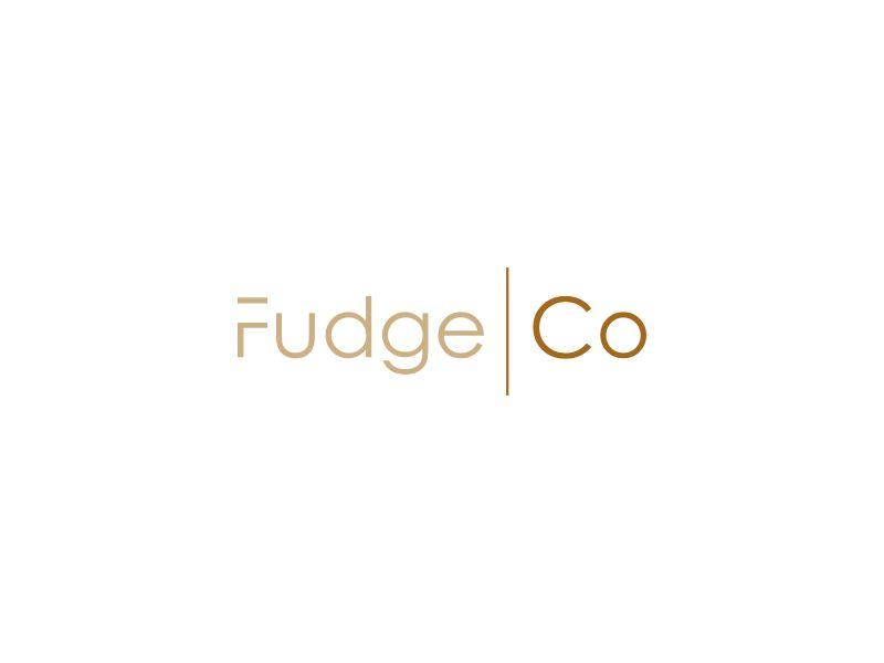 Fudge Co logo design by restuti