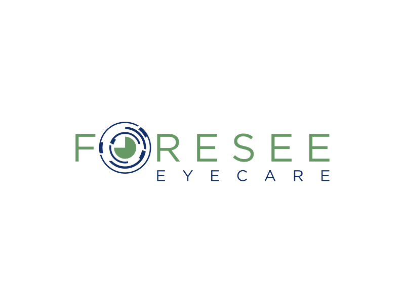 Foresee Eyecare logo design by imagine