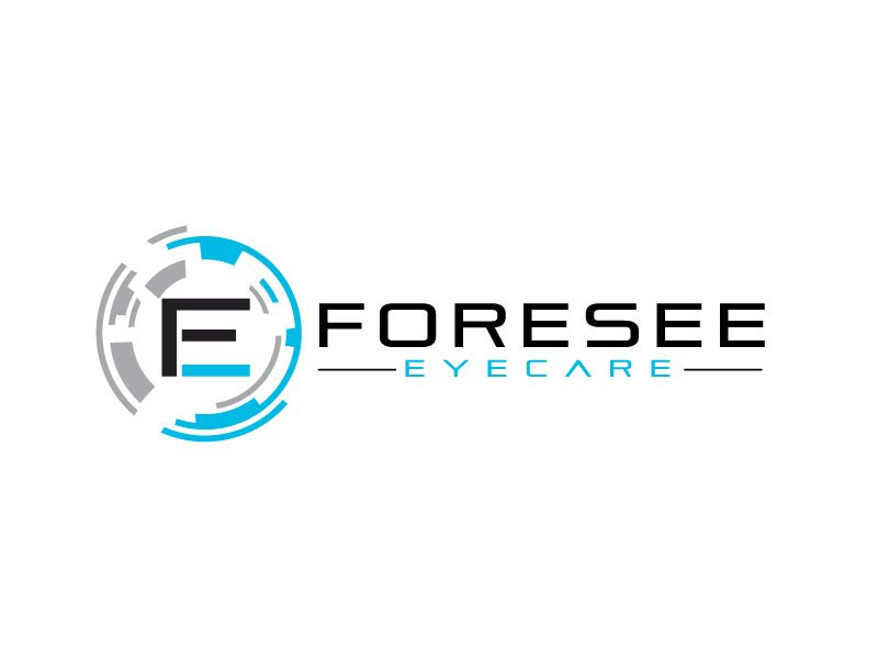 Foresee Eyecare logo design by REDCROW