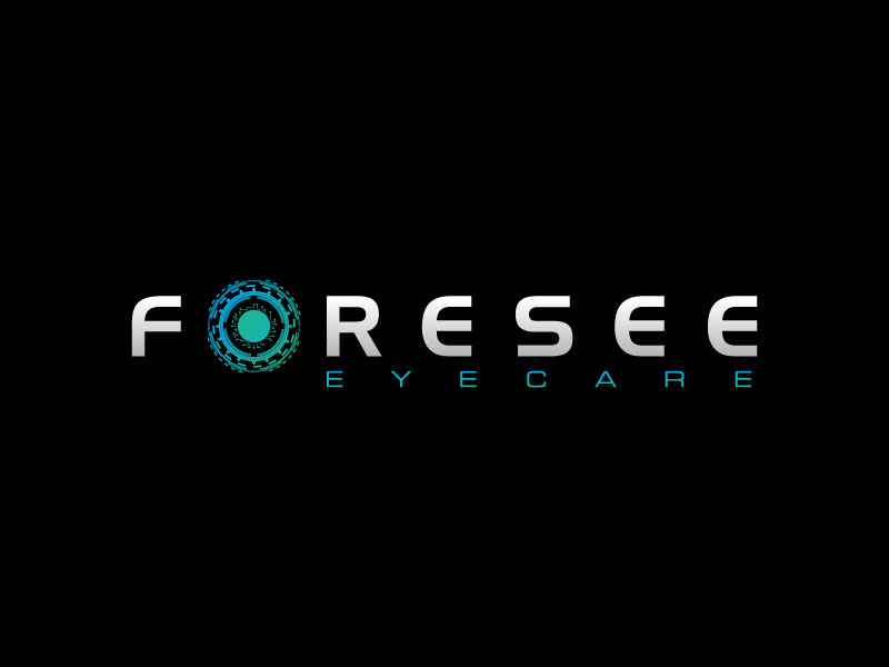 Foresee Eyecare logo design by torresace
