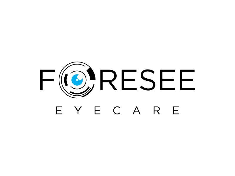 Foresee Eyecare logo design by restuti