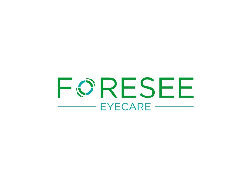 Foresee Eyecare logo design by Diponegoro_