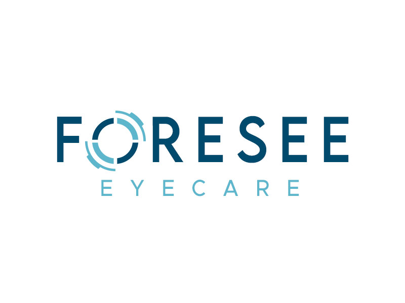 Foresee Eyecare logo design by kunejo