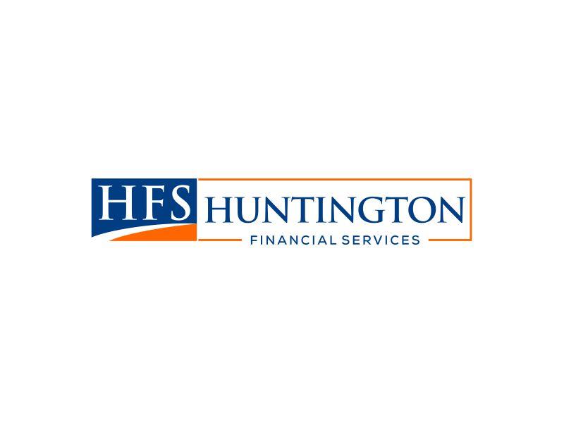 Huntington Financial Services Logo Design