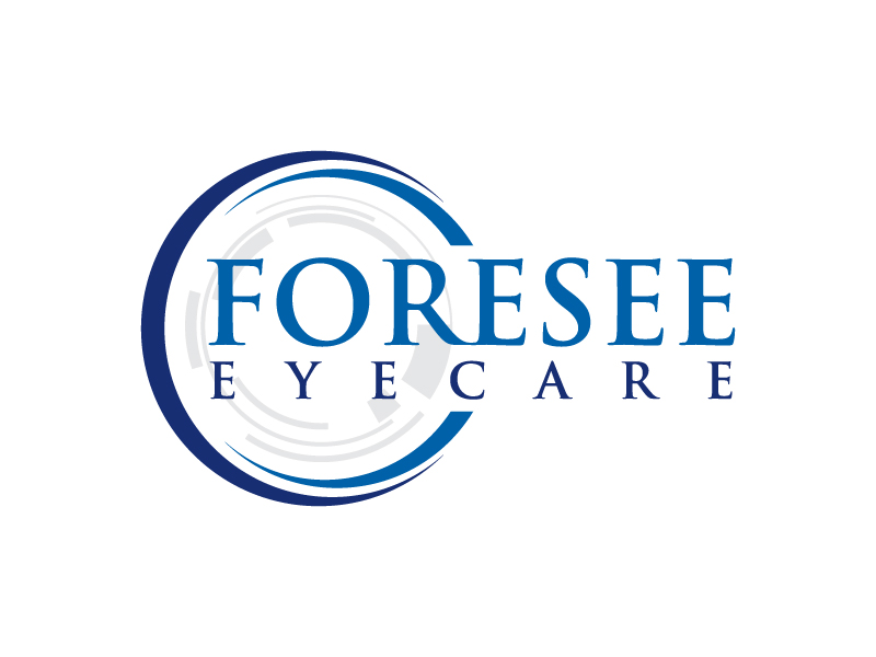 Foresee Eyecare logo design by Creativeminds