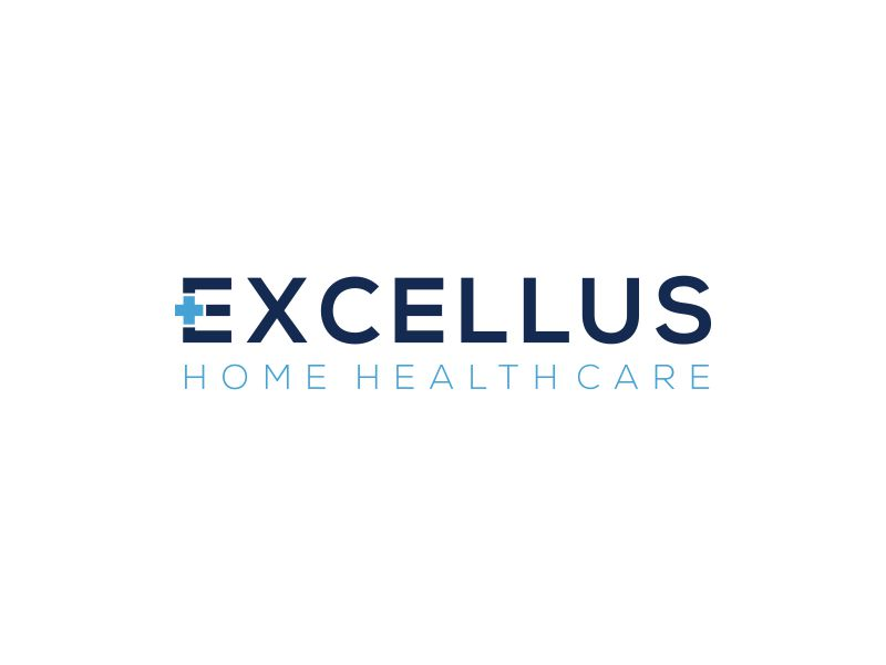 excellus home health care logo design by andayani*