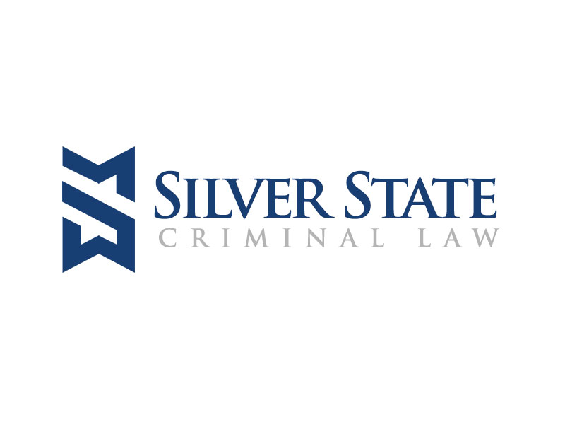 Silver State Criminal Law logo design by kunejo