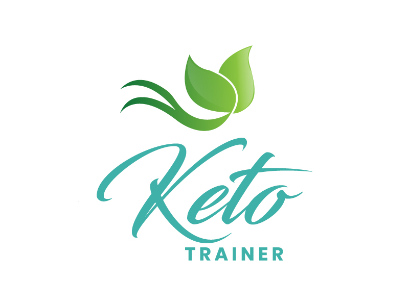 Keto Trainer logo design by drifelm