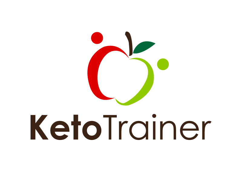 Keto Trainer logo design by Marianne