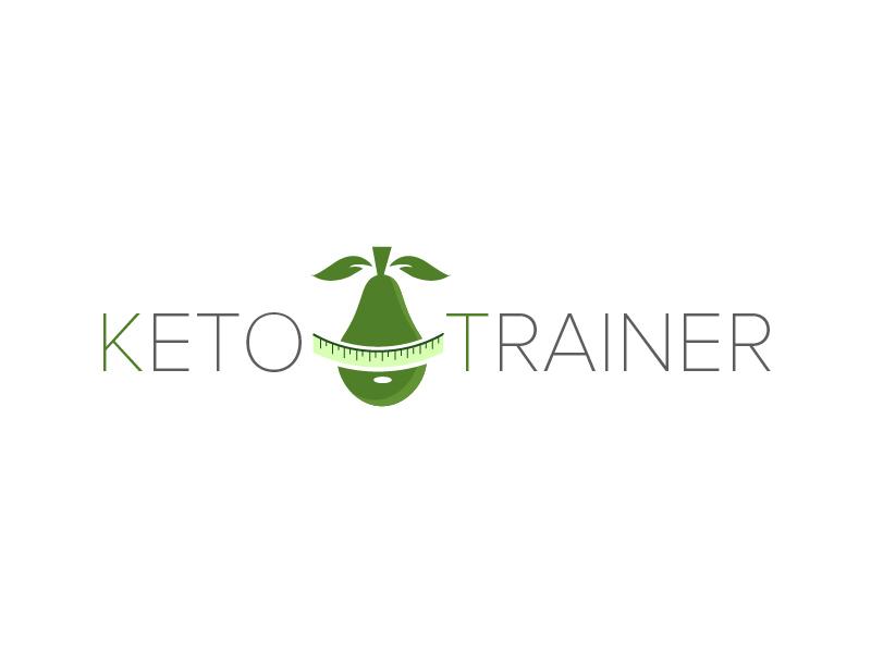 Keto Trainer logo design by czars