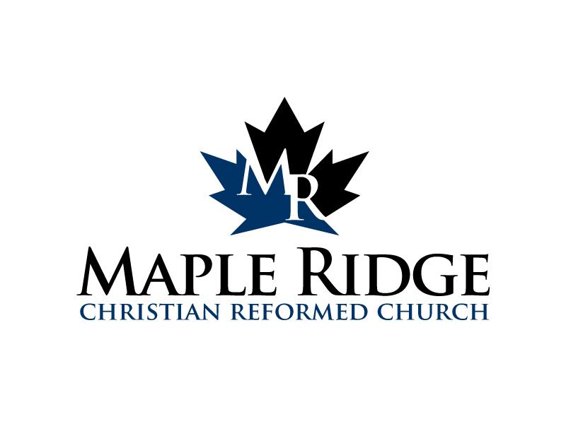 Maple Ridge Christian Reformed Church logo design by karjen