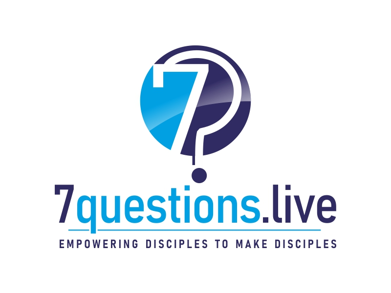 """Phrase included in  the logo: """"empowering disciples to make disciples"""" logo design by ruki"""