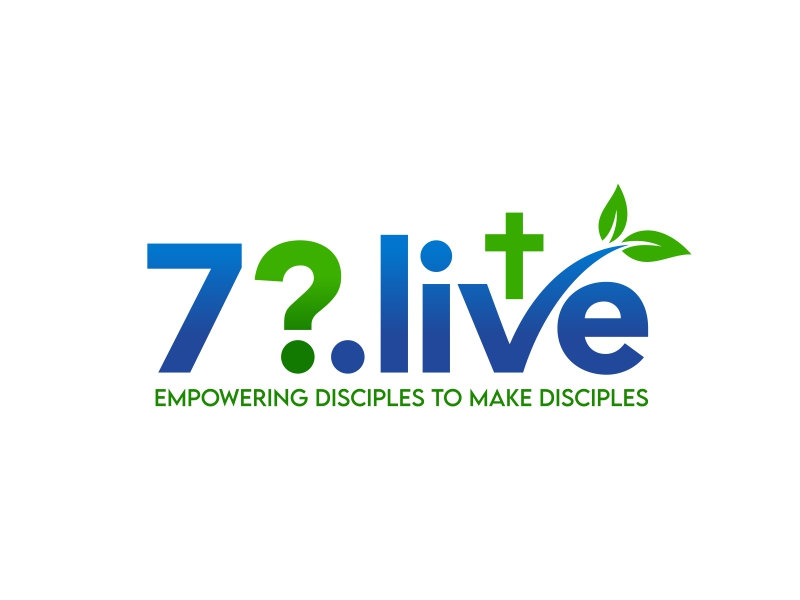 """Phrase included in  the logo: """"empowering disciples to make disciples"""" logo design by ingepro"""