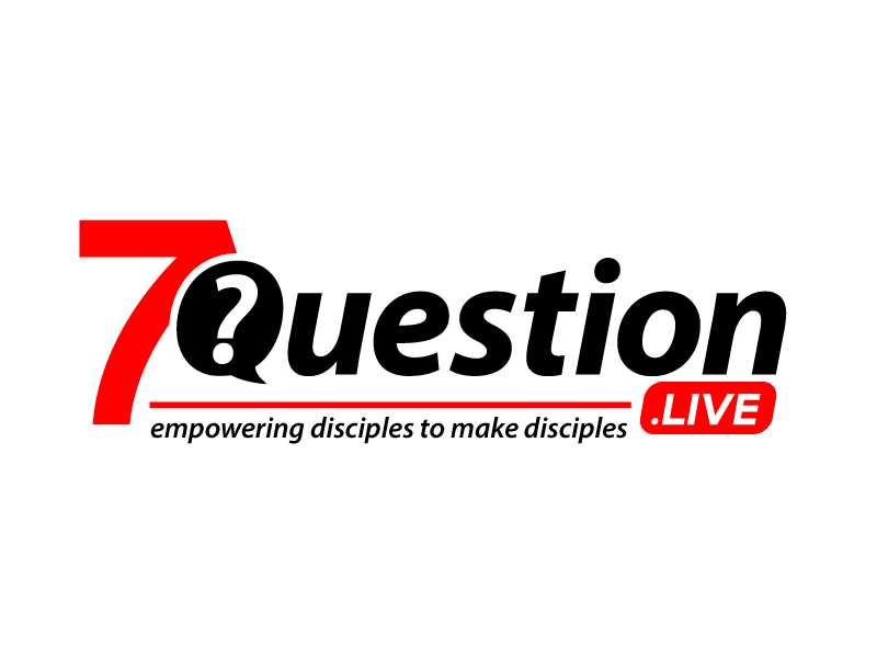 """Phrase included in  the logo: """"empowering disciples to make disciples"""" logo design by jaize"""