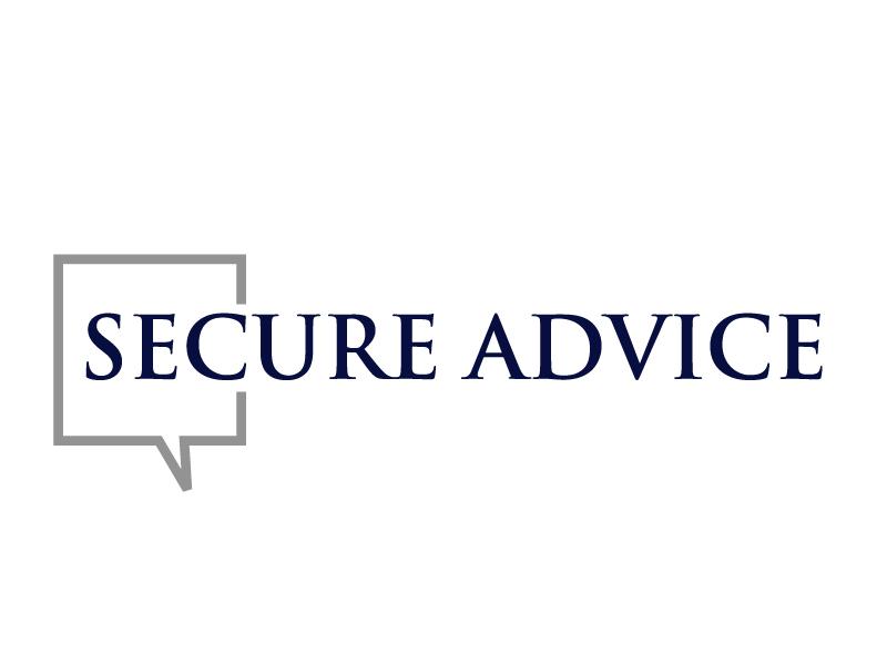 Secure Advice logo design by PMG