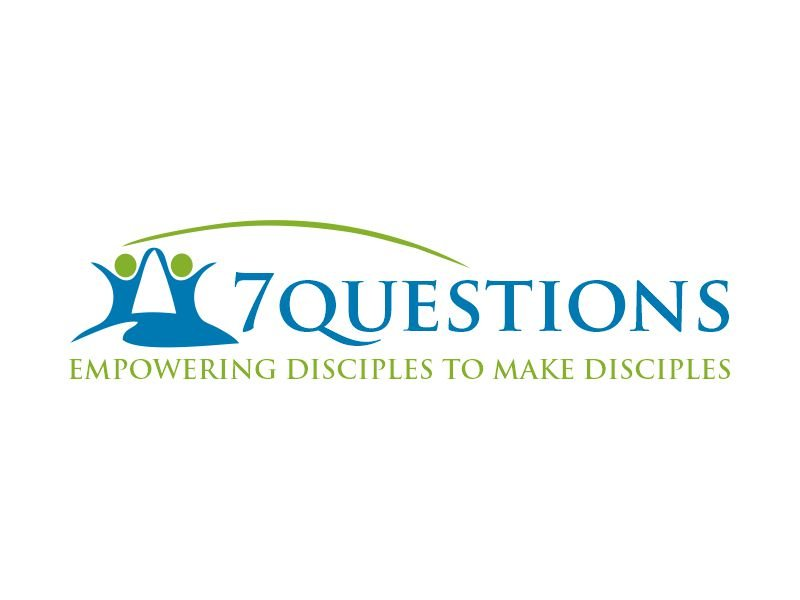 """Phrase included in  the logo: """"empowering disciples to make disciples"""" logo design by Gwerth"""