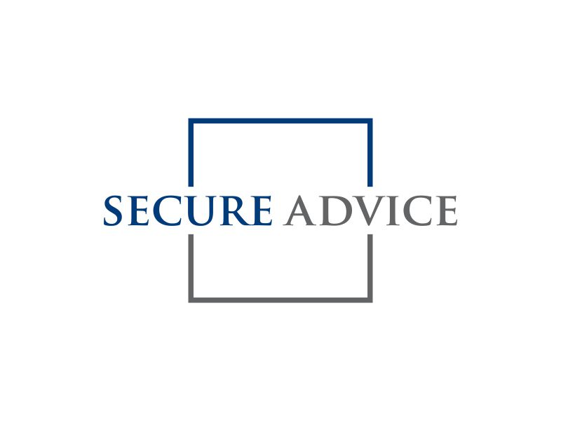 Secure Advice logo design by asani