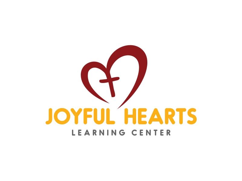 Joyful Hearts Learning Center logo design by GemahRipah