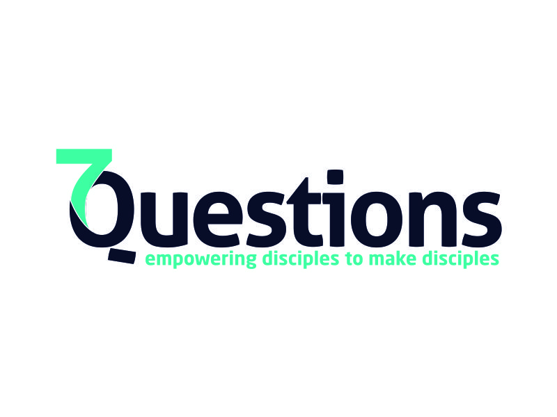 """Phrase included in  the logo: """"empowering disciples to make disciples"""" logo design by asmaulhusna"""