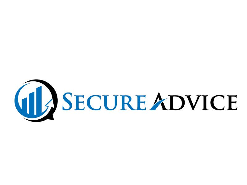 Secure Advice logo design by jaize