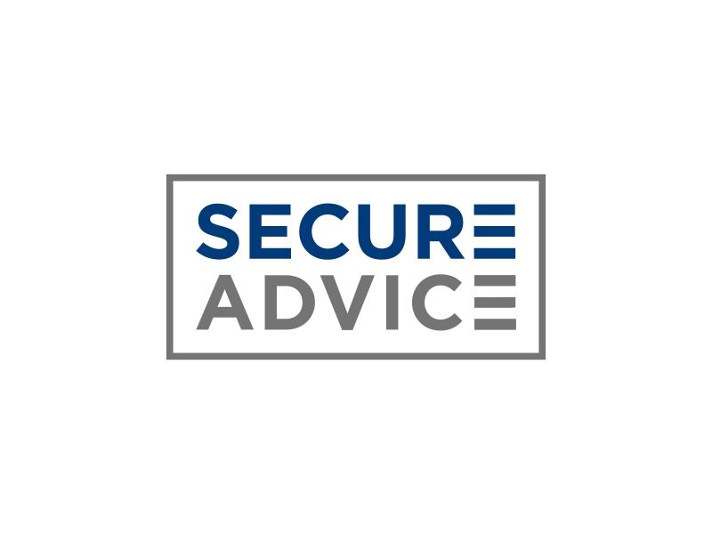 Secure Advice logo design by thiotadj