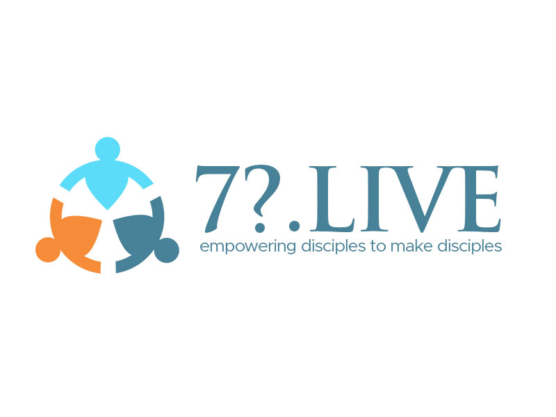 """Phrase included in  the logo: """"empowering disciples to make disciples"""" logo design by kunejo"""