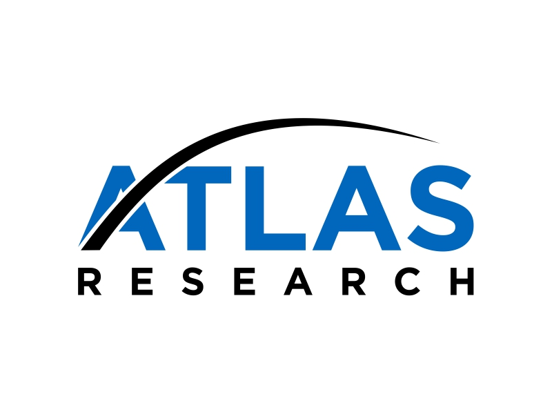 Atlas Research logo design by cintoko