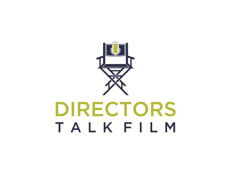 Directors Talk Film logo design by oke2angconcept