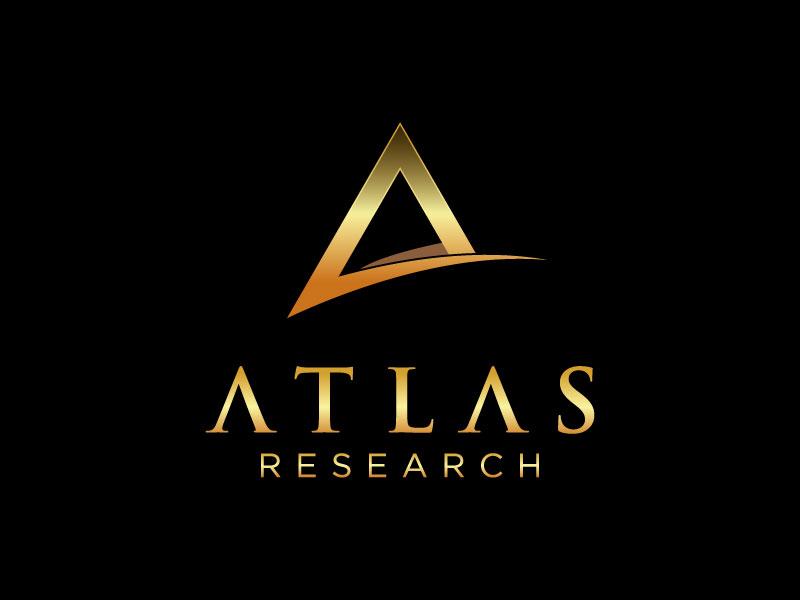 Atlas Research logo design by torresace