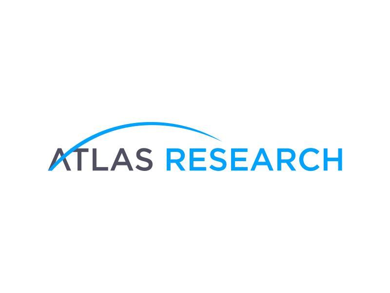 Atlas Research logo design by asani