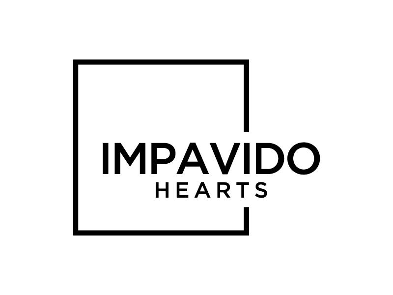 Impavido Hearts logo design by jonggol