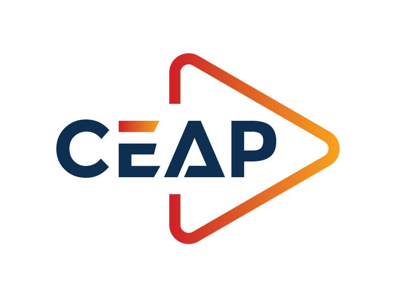 CEAP Logo Design