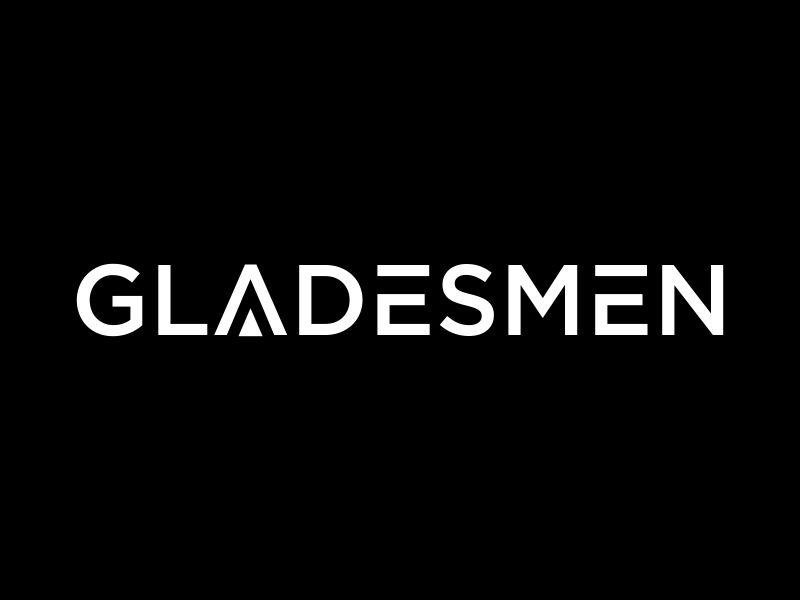 Gladesmen logo design by Toraja_@rt