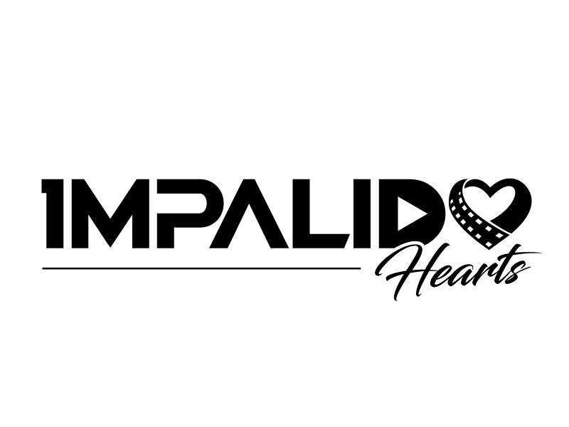 Impavido Hearts logo design by jaize