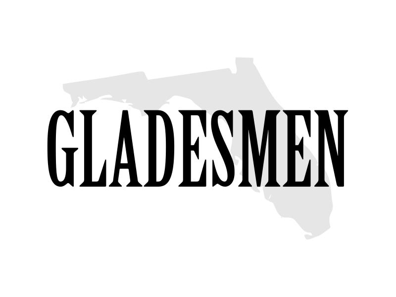 Gladesmen logo design by cintoko