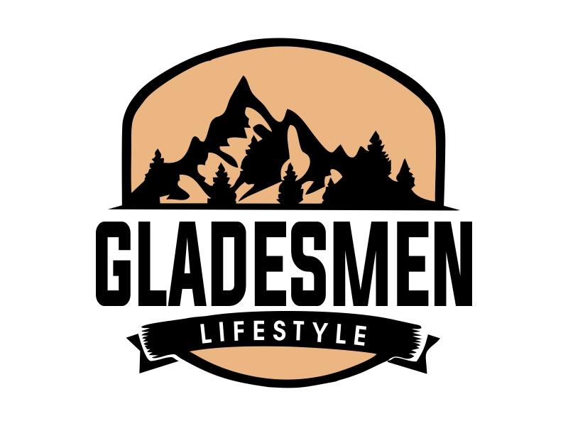 Gladesmen logo design by JessicaLopes