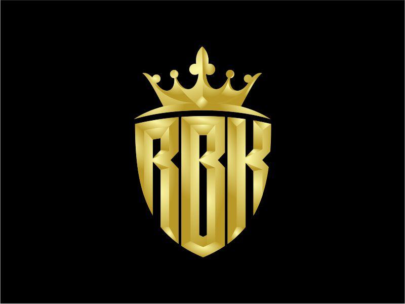 Royalty Bully Kennels logo design by mutafailan