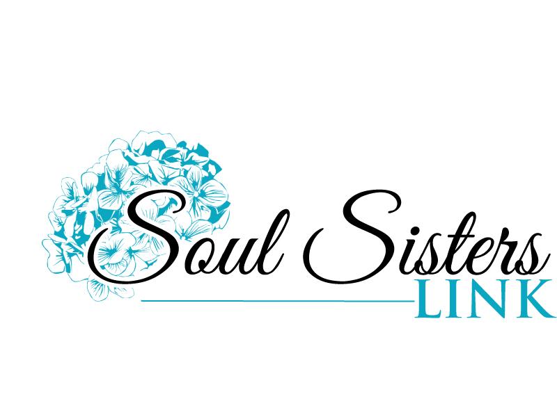 Soul Sisters Link logo design by ElonStark