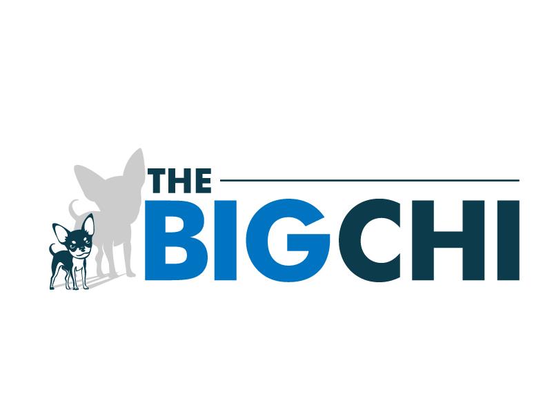 The Big Chi logo design by jaize