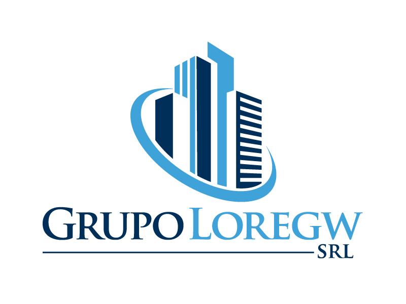 Grupo Loregw srl logo design by jaize