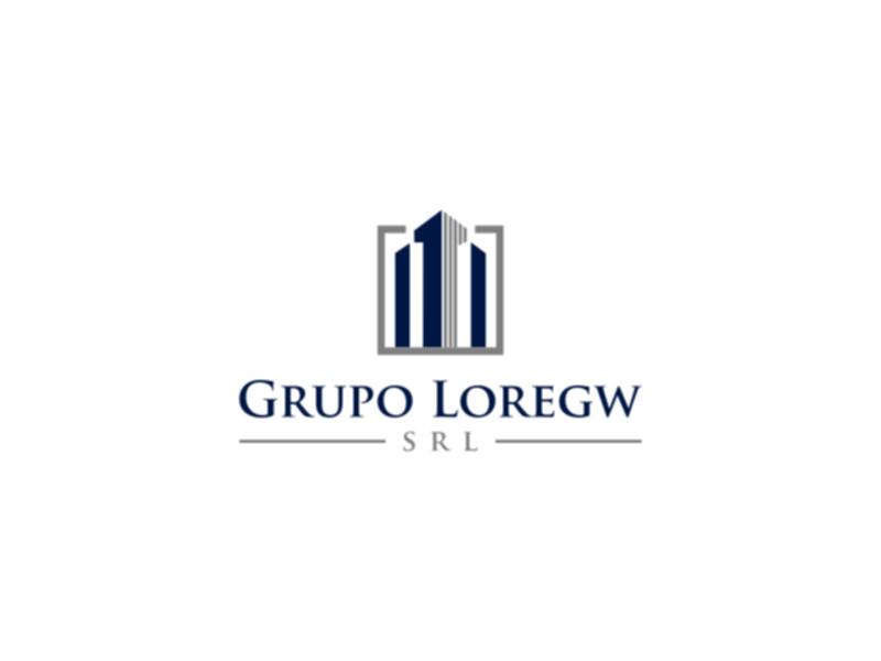 Grupo Loregw srl logo design by oscar_