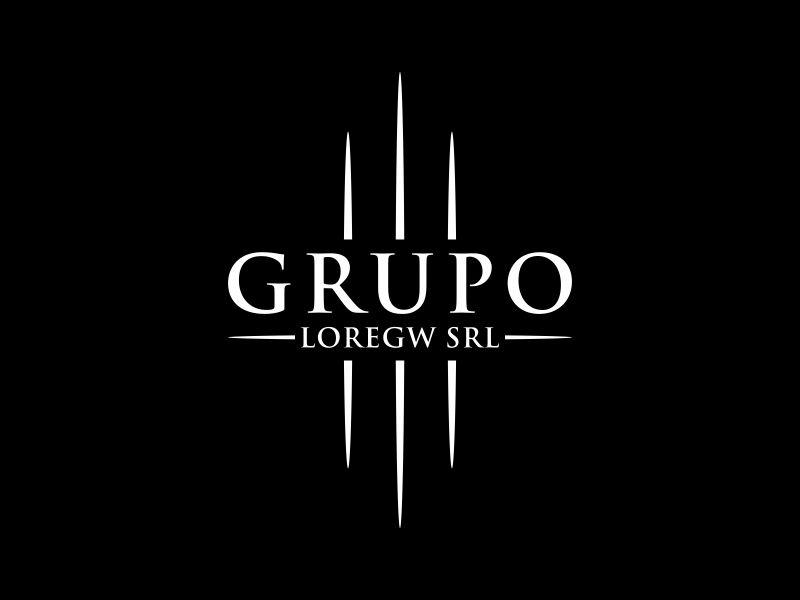 Grupo Loregw srl logo design by ora_creative