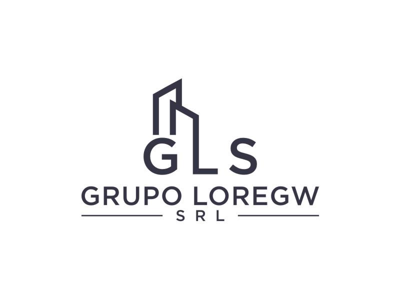 Grupo Loregw srl logo design by uptogood