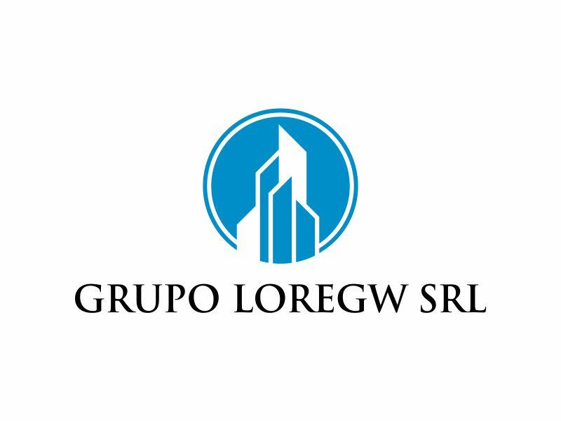 Grupo Loregw srl logo design by y7ce
