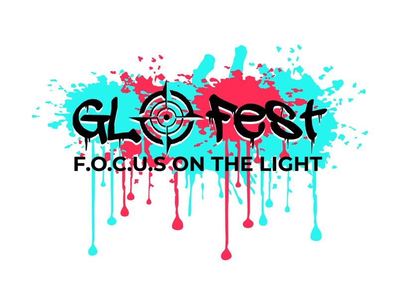 GLOFEST logo design by DreamLogoDesign