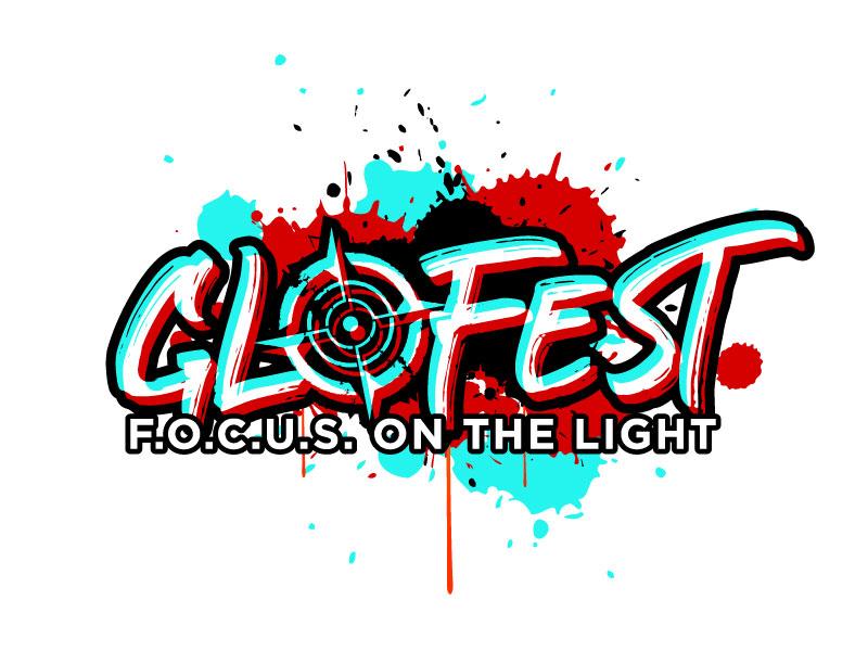 GLOFEST logo design by nard_07