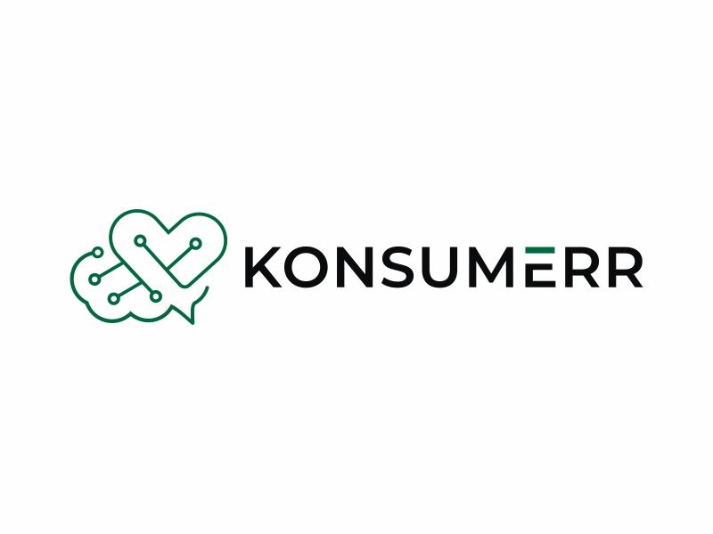 Konsumerr Logo Design
