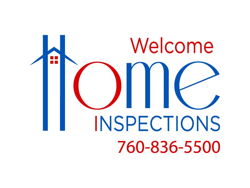 Welcome Home Inspections logo design by twomindz